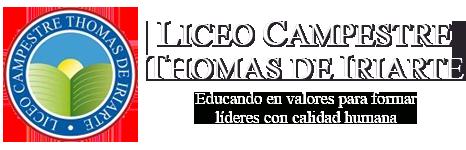 Liceo Campestre Thomas de Iriarte